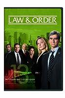 Law & Order: Thirteenth Year/ [DVD] [Import]