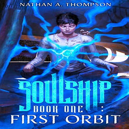 First Orbit  By  cover art