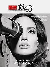 The Economist 1843 Magazine October November 2017 Angelia Jolie Cambodian Drama