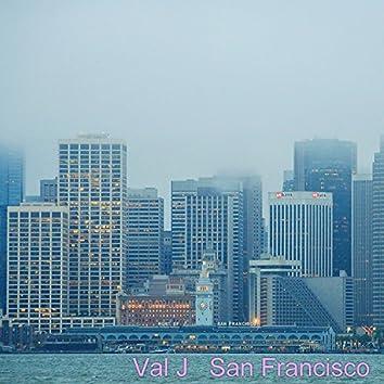 Inna from San Francisco