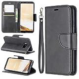 Couverture de cas Étui pour Samsung Galaxy S8 Portefeuille Multifonctionnel Téléphone Mobile Case...
