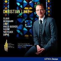 Christian Lane by Dupre (2012-05-29)