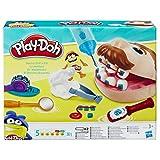 Hasbro Play-Doh B5520EU4 - Dr. Wackelzahn Knete, für fantasievolles und...