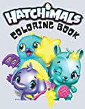 hatchimals: An amazing and beautiful coloring book for children and adults that includes high-quality images