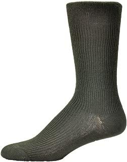 Simcan Comfeez Micro Acrylic Mid Calf Diabetic Sock