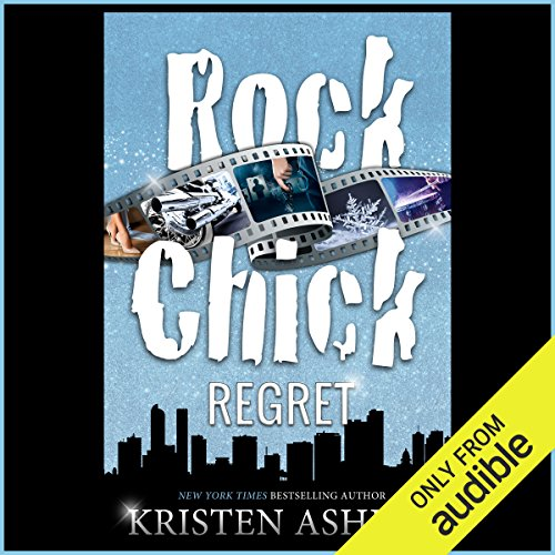 Rock Chick Regret                   By:                                                                                                                                 Kristen Ashley                               Narrated by:                                                                                                                                 Susannah Jones                      Length: 19 hrs and 4 mins     35 ratings     Overall 4.8