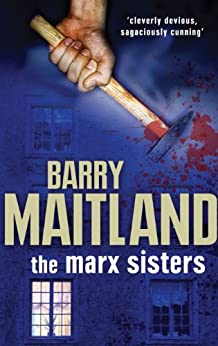 The Marx Sisters by [Barry Maitland]