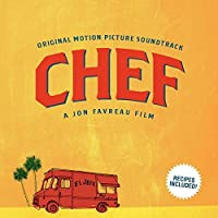 Chef by CHEF O.S.T. (2015-08-19)