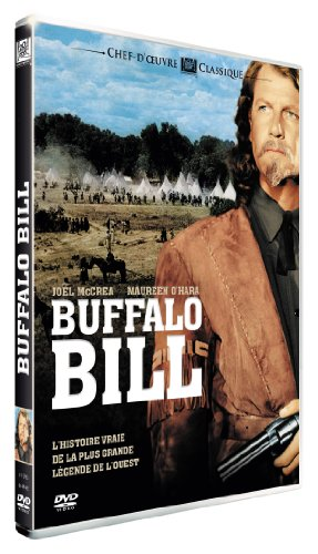 Buffalo Bill [FR Import]