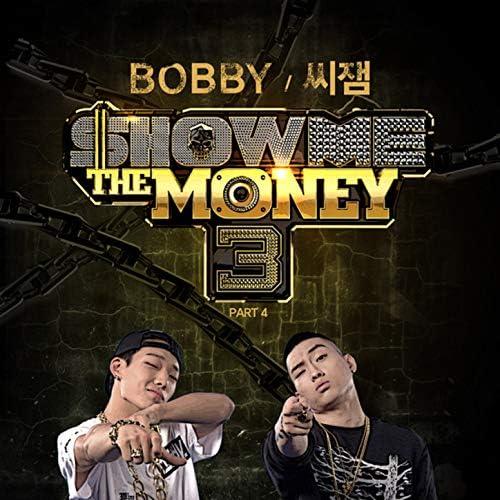 Bobby & C Jamm