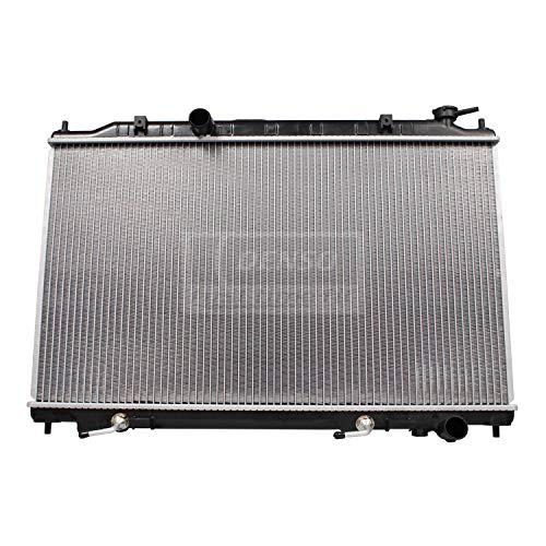 04 nissan quest radiator - 3