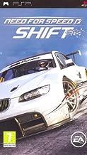 PSP - Need For Speed Shift - [PAL EU - NO NTSC]