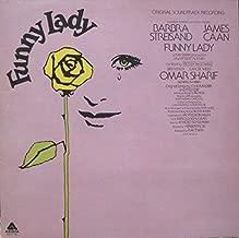 Funny Lady: Original Soundtrack Recording [Vinyl LP Record]