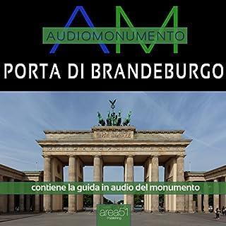 Porta di Brandeburgo copertina