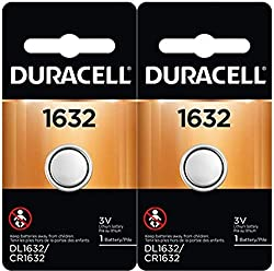 which is the best cr1632 batteries in the world