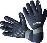 Mares Flexa Fit 6.5mm Tauchhandschuhe, Black, M