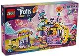 LEGO Trolls - Concierto en Villa Funky - 41258