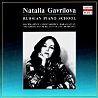 Rachmaninov : Préludes Op.23 N°7, N°8, Op.32 N°12 - Chostakovich : 5 Prélude, Préludes Op.34 N°6,10,