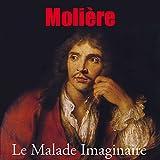 Le Malade Imaginaire - Format Téléchargement Audio - 13,40 €