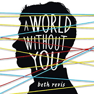 A World Without You cover art