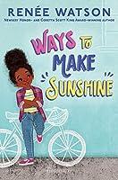 Ways to Make Sunshine (Ryan Hart)