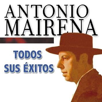 Todos Sus Éxitos: Spanish Flamenco