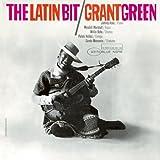 The Latin Bit (Rvg) - rant Green