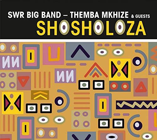Shosholoza (Feat.Swr Big Band)