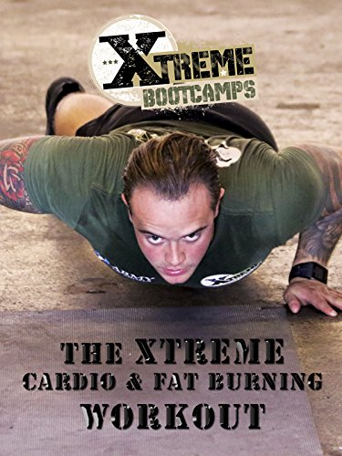 Xtreme Boot Camps Cardio & Fat Burning Workout [OV]