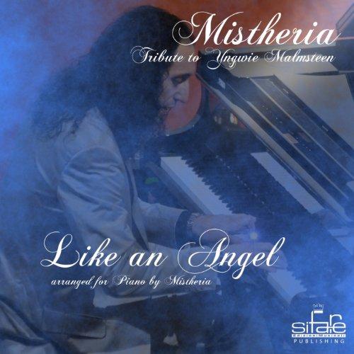 Like an Angel (Version Piano Solo, from Yngwie Malmsteen's album