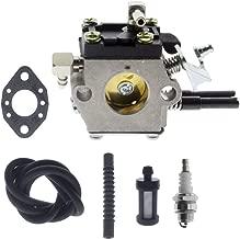 ANTO Carburetor Carb Kit for Stihl 032 032AV Carburetor Replaces Stihl 1113-120-0694S