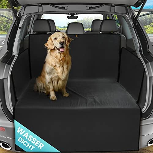 Heldenwerk Universal Hunde Auto