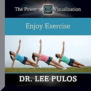 Enjoy Exercise audiobook cover art