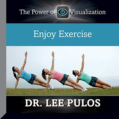 Enjoy Exercise audiobook cover art