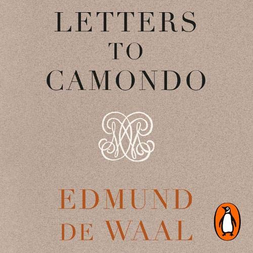 Letters to Camondo Titelbild