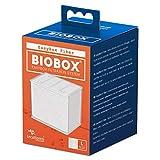 TECATLANTIS Easybox Ouate Recharge Filtrante pour Filtres Biobox 2/3 pour Aquariophilie