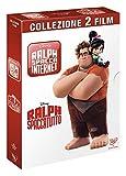 ralph & ralph spacca internet (2 DVD)