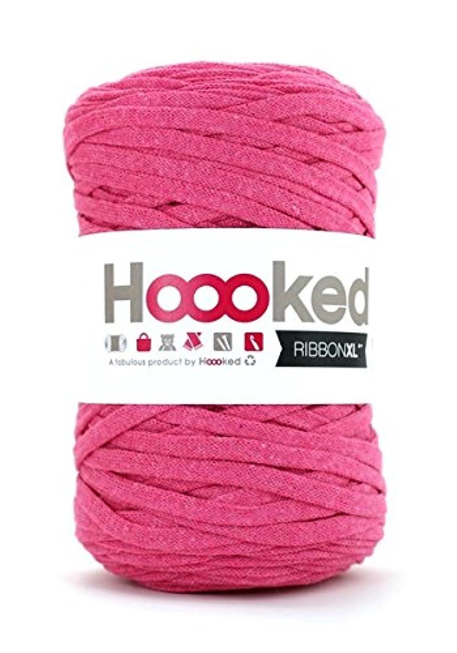 Hoooked Ribbon, Bubble-Gum, 120 m