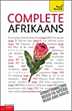 Complete afrikaans: (Book only) Learn to read, write, speak and understand a new language with Teach Yourself