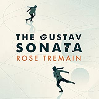 The Gustav Sonata cover art