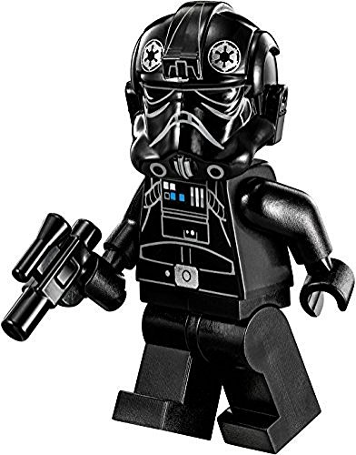 LEGO Star Wars IA Carrier TIE PILOT Minifigure Figure (75106) by LEGO