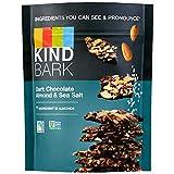 Kind BarK Dark Chocolate Almond & Sea Salt Almond Net Wt 15 Oz