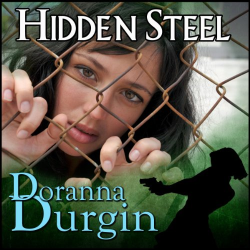 Hidden Steel audiobook cover art