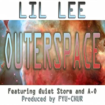 OuterSpace (feat. Quiet Storm & A.O)
