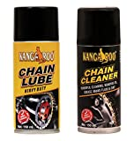 Bike Chain Cleaners