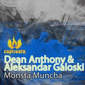 Monsta Muncha
