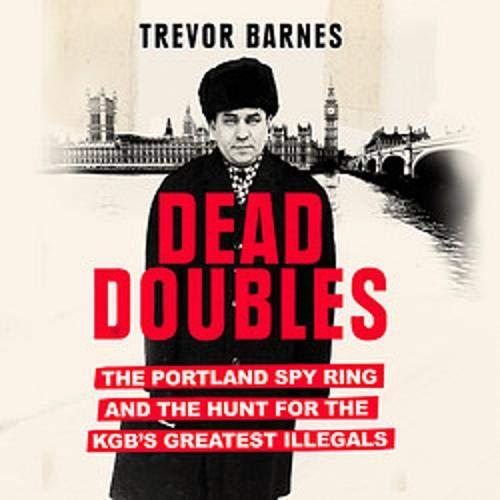 Dead Doubles cover art