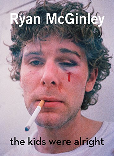 Ryan McGinley: The Kids Were Alright (SKIRA RIZZOLI)