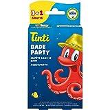 Tinti-La fête Dans Bain 3+1 Spielzeug, Mehrfarbig, 15000471