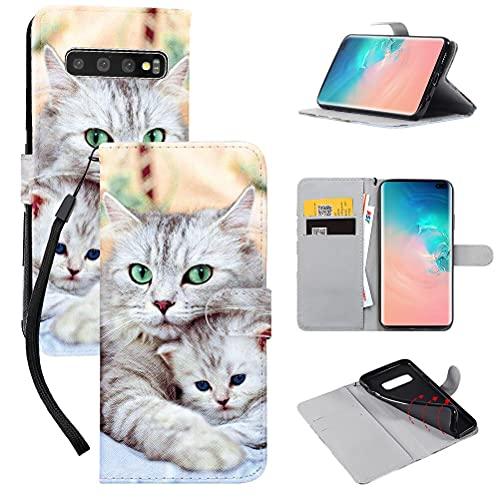 Yoedge Handyhülle für Samsung Galaxy S21 Ultra(5G) 6.8